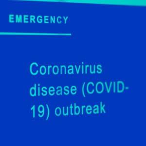 COVID-19 pandemic news