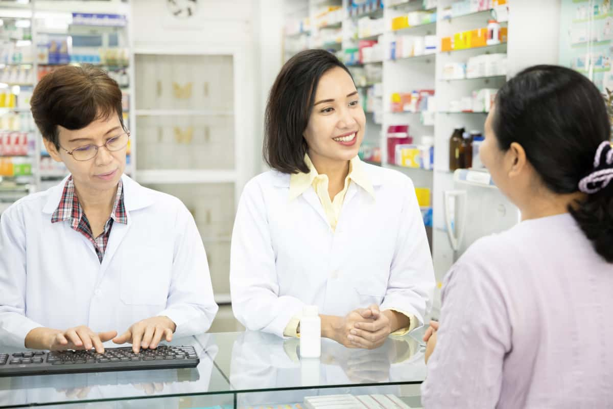 Pharmacy Assistant at Heritage College